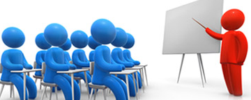 Training courses and qualifications