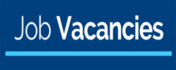 Advertising jobs and tenders