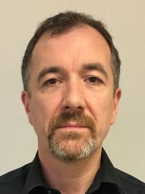 Photo of AEA trainer Andrew Smith