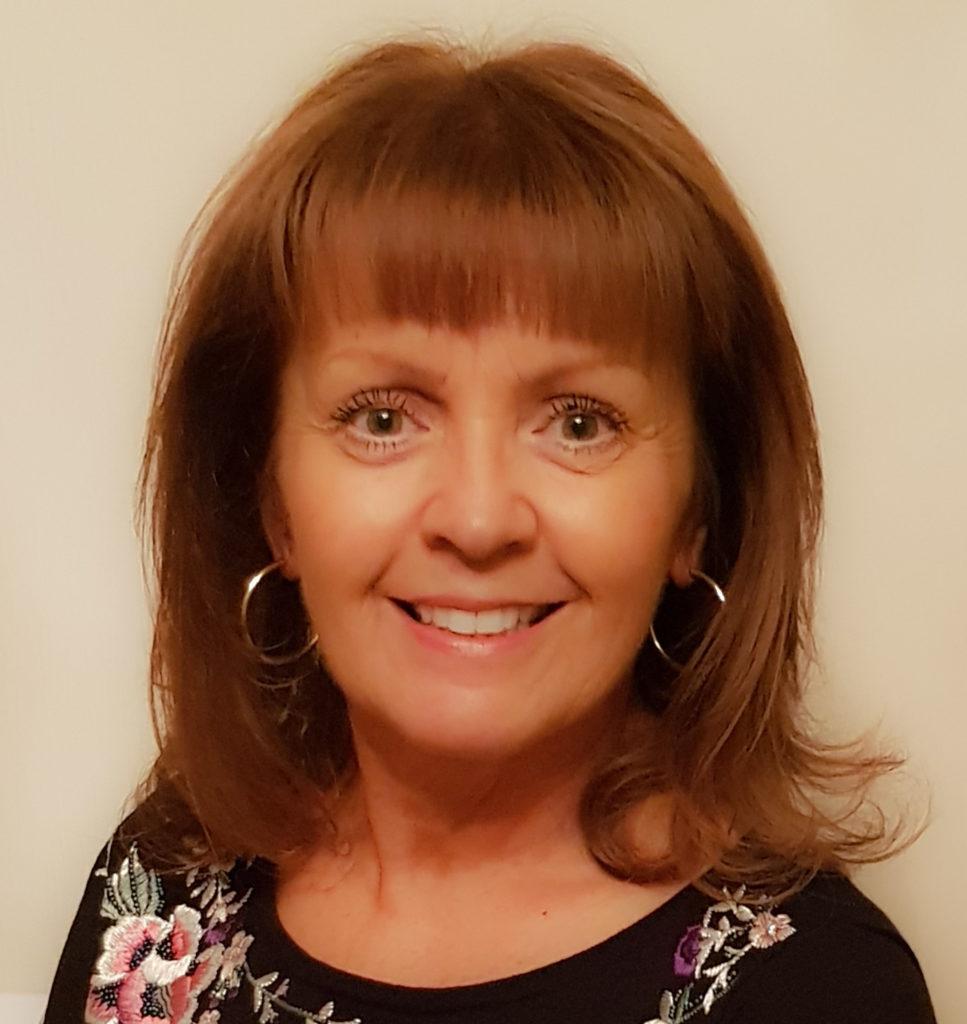Photo of Executive Director, Gina Armstrong