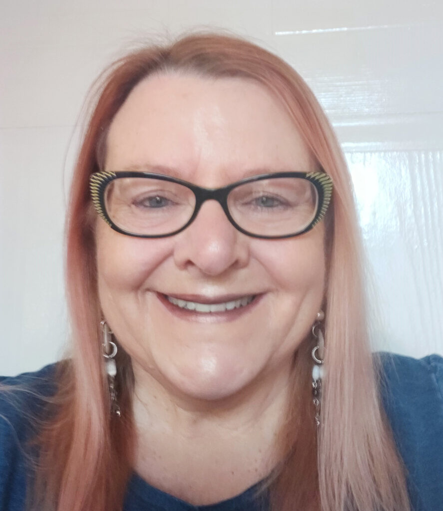 Photo of Lesley Hales, Consultancy and Professional Services Manager